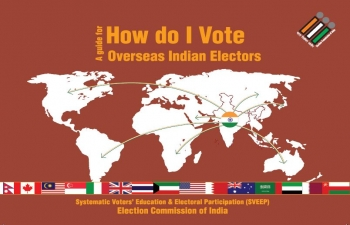 Information Regarding Overseas Electors