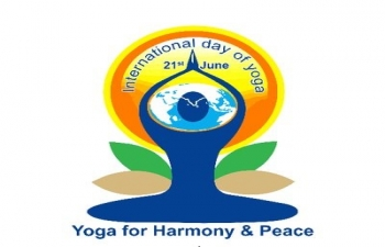 Embassy of India wishes everyone a very happy and healthy International Day of Yoga 2019.