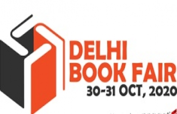 Delhi Book fair, 2020, from 30th October, 2020 to 31st October 2020