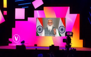 PM's Keynote address at the 5th edition of VivaTech