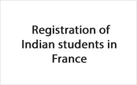Embassy of India, Paris, France